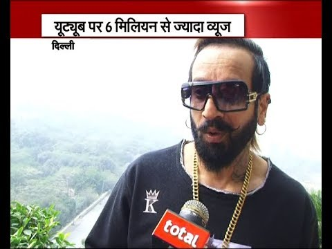 Jazzy B Exclusive Interview || Bamb Gaana || Naag and Dil Luteya Fame