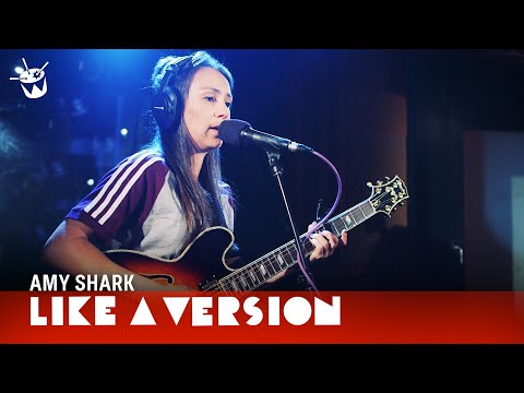 Amy Shark - 'Adore' (live on triple j)