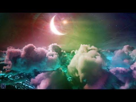 Meditation Music for Positive Energy Sleep,  Calming Sleeping Music 8 Hours