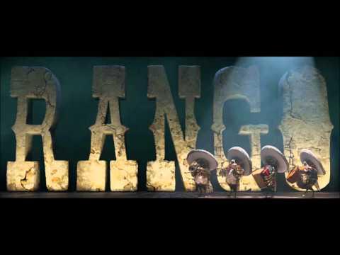 Rango (2011) Opening Theme [Full HD]