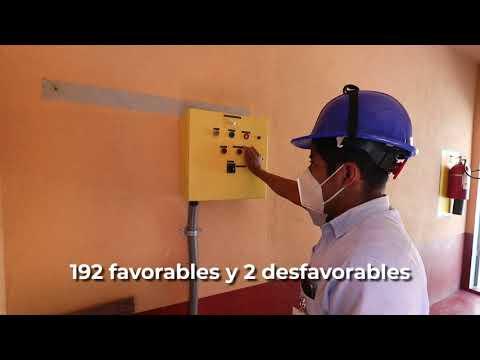#RendiciónDeCuentas1Q I Dirección General de Energía