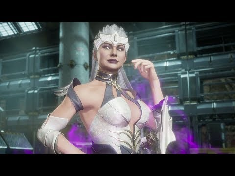 My SINDEL Day 1 - Mortal Kombat 11 Online Matches