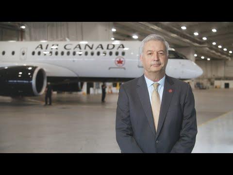 Air Canada : Notre plan daction climatique