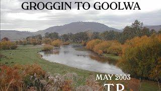 Groggin to Goolwa part 2