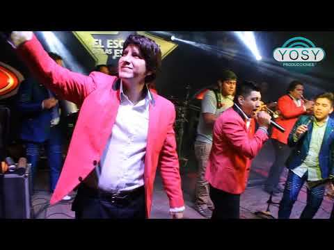 VIDEO: Orquesta Aguanile - Mix.Carro Show