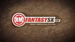 Rocky Mountain ATV/MC Fantasy Supercross 2015