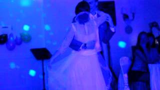 Свадебный танец под музыку Katie Melua