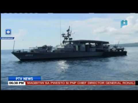 PHL Navy, magpapadala ng karagdagang speedboat at tauhan sa Naval Force Western Mindanao