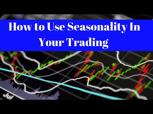 How to Use Seasonality In Your Trading [QQQ]