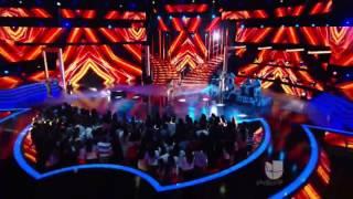 Nathalia Casco Presentacion Bailando Punta en NBL VIP 2016 :-)