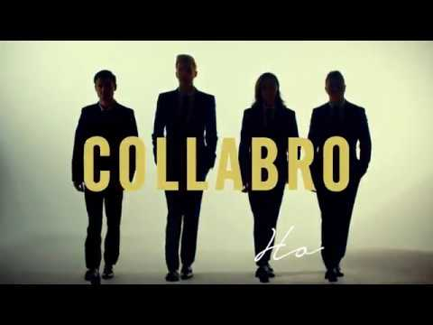 COLLABRO  HOME  ADVERT