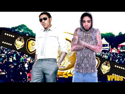 Vybz Kartel Vs Alkaline || September 2017 || Diss Songs || Dancehall Mix