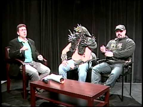 Talent Unlimited TV Show with WWO Wrestlers