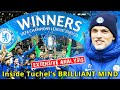 How Tuchel Turned Chelsea into Champions