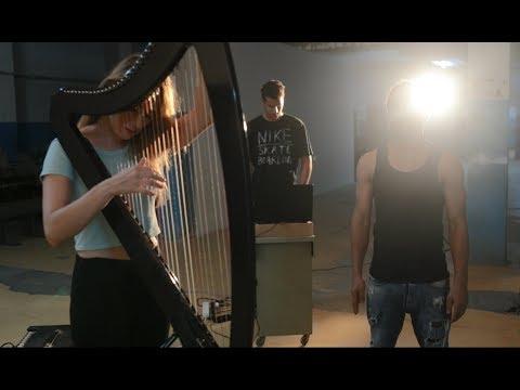 Deirin - Maia Darme feat. Tika, D-Pad & Gadour Ben Hassen (Electric Harp)