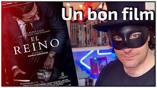 EL REINO : CRITIQUE À CHAUD ! (Avec et sans Spoilers)