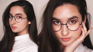 Makeup Untuk Kacamata
