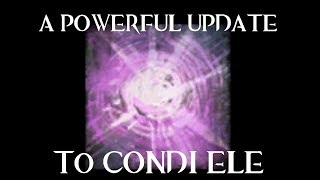 [GW2 Quickie] Condi Ele Raid Build UPDATE!