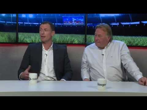 September 24th 2015 - Chris Sutton