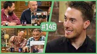 კაცები - გადაცემა 146 [სრული ვერსია]