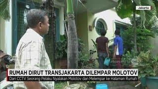 Video Rumah Dirut Transjakarta Dilempar Molotov download MP3, 3GP, MP4, WEBM, AVI, FLV Januari 2018