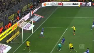 Borussia Dortmund vs. Schalke 04