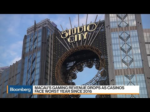 Our Main Focus Is on Developing in Yokohama: Melco Resorts's CEO