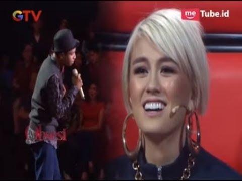 Pengamen asal Jakarta, Chiko Sukses Buat Agnez Mo Bangga - Obsesi 28/11