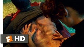 Push (2/11) Movie CLIP - The Stitch (2009) HD