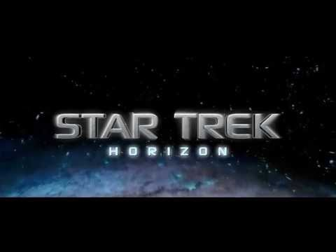 Conceptual New Star Trek TV Series Intro
