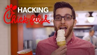 Top 6 Chick-fil-A Hacks