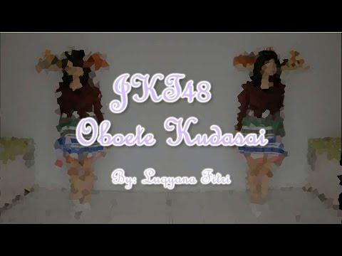 JKT48 - Oboete Kudasai Dance Cover