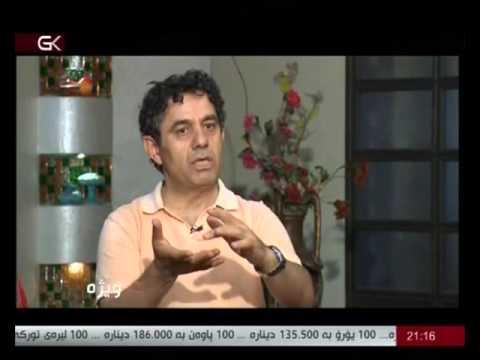 Kurdish Literature, Dr Hashem Ahmadzadeh et al.