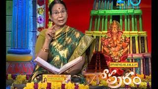 Gopuram - Episode 1521 - February 03, 2016 - Best Scene