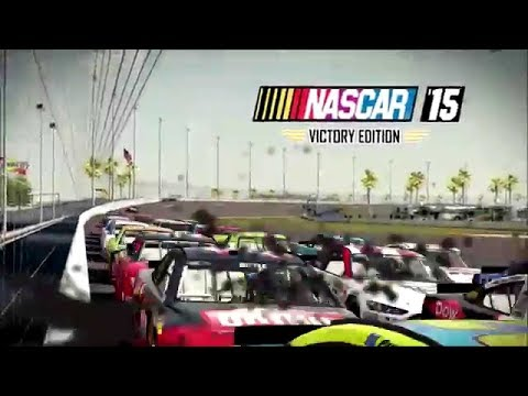 Nascar 15 Victory Edition |