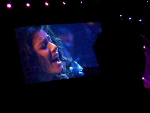 Katie Melua - I Do Believe In Love (Stuttgart, 26.07.2009)
