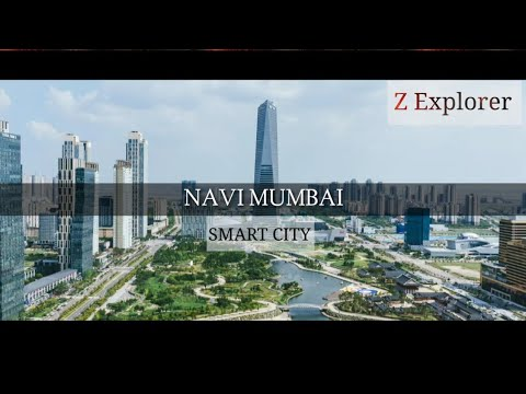 Navi Mumbai - World's Largest Planned City,Malls,Parks,Tourism |  Best Planned City In India