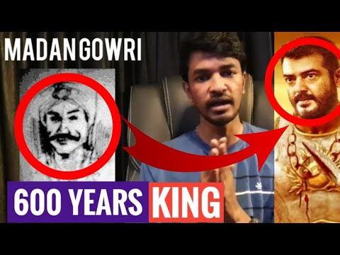 600 Years King | Tamil | Parameshwara | Madan Gowri | MG
