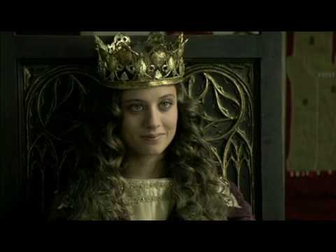 Queen Isabella tries to gain support (Isabel s02e01)