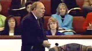 Ye Must Be Born Again   Part 1    - English Christian Sermon by  Dr. Ronnie L. Baity