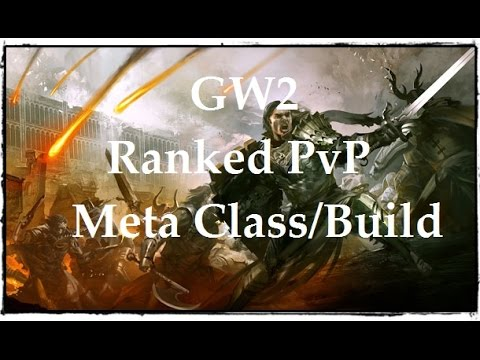 Guild Wars  Dh Build Pvp