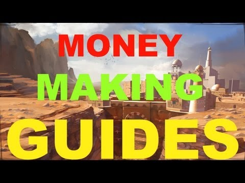 AFK Easy Money Making Method | 650k per Hour | Low Requirements | runescape