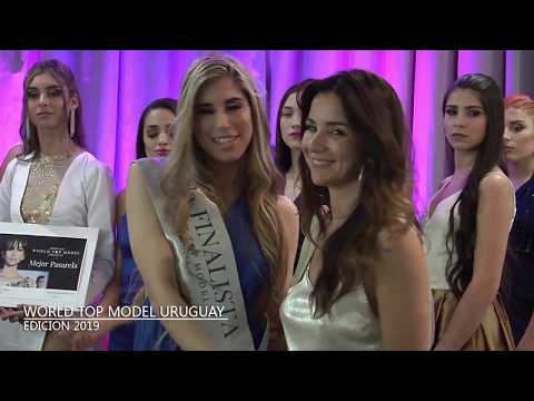 WORLD TOP MODEL BOLIVIA 2017 - ANNITA LANDES from YouTube · Duration:  53 seconds
