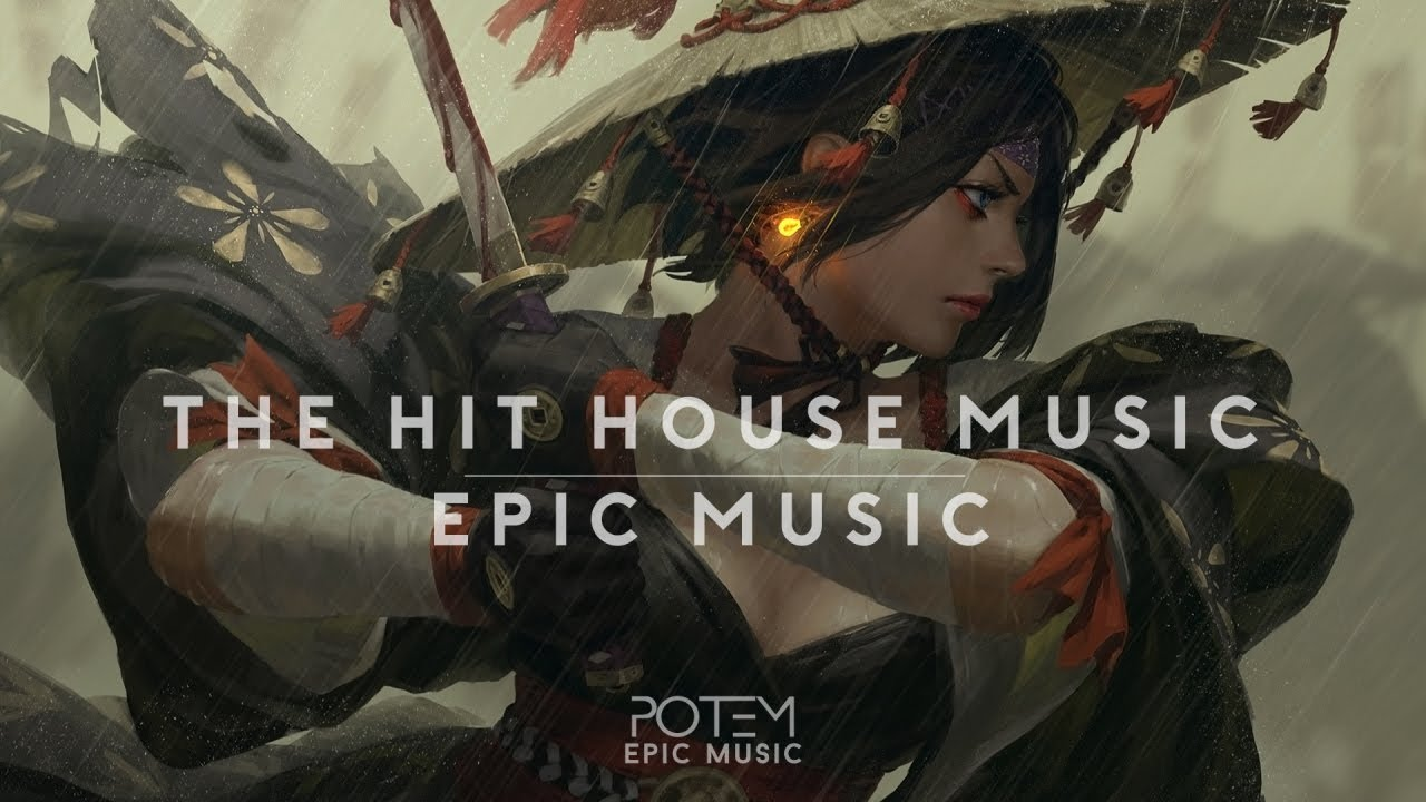 The hit house ordinary world bethesda softworks epic for Epic house music