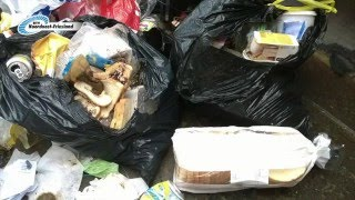 Proefproject WasteCoins in Kollumerland van start
