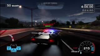 Need For Speed: Hot Pursuit - SCPD - Out For The Count [Interceptor]
