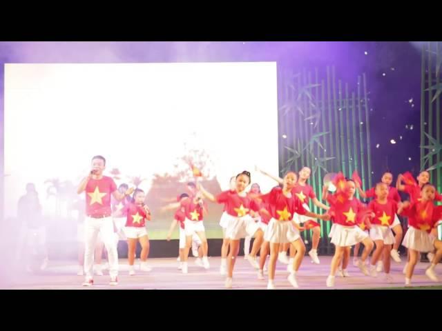 n Vi Con Ngi Vit Nam Ti - K Phng