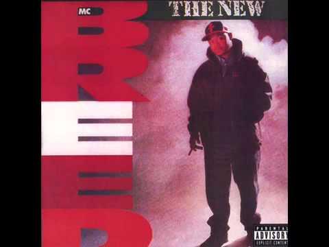 MC Breed ft. 2Pac - Gotta Get Mine