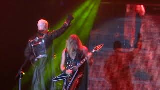 Judas Priest - March Of The Damned (Live)