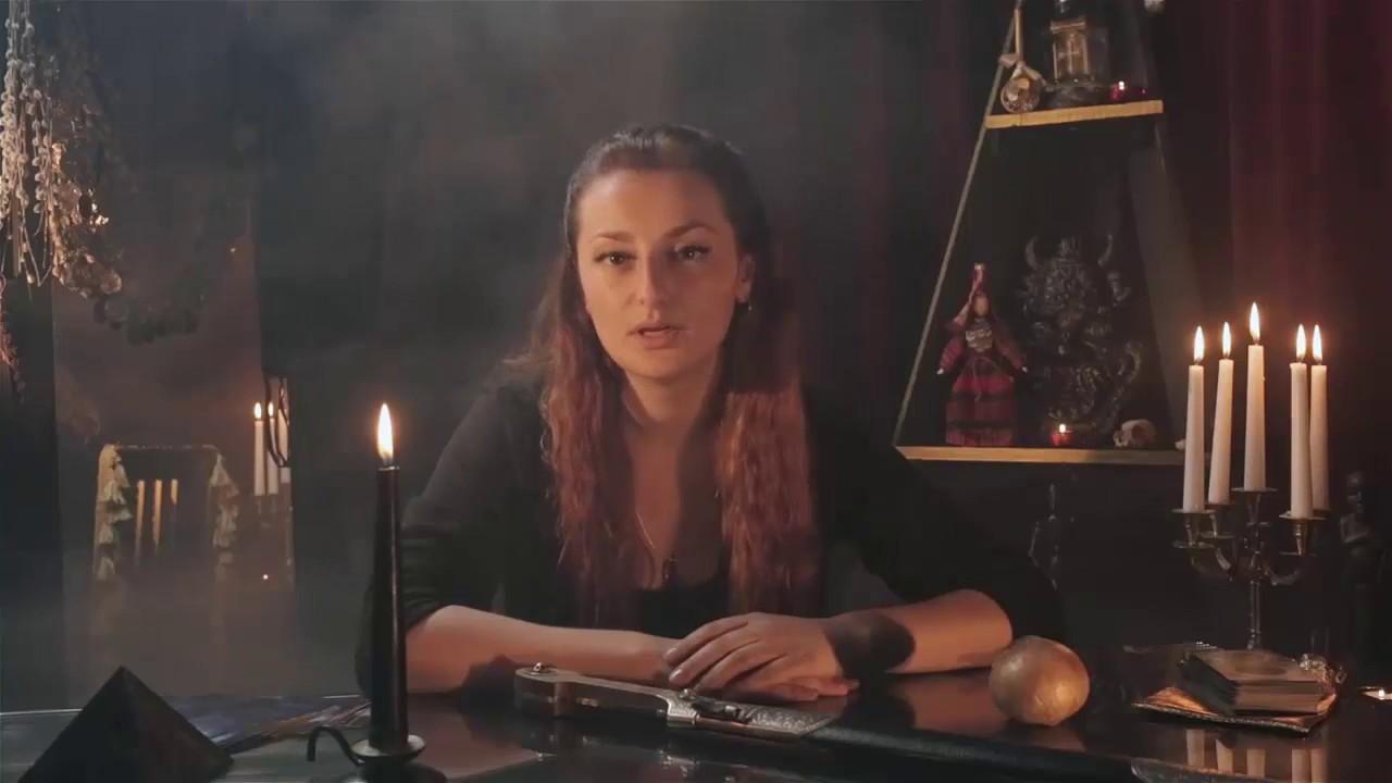 """Румынские обряды: наказание обидчика с помощью порчи """"33 несчастья"""""""